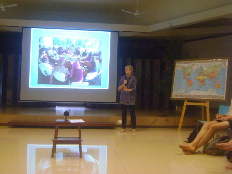 Photographer:Gaia | Jaya report on Unity Pavilion