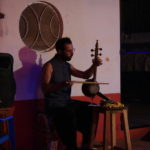<b>Wellscafe Xmas Live Music - Kamancheh Performance by Sagi</b>