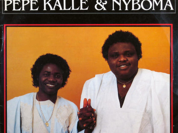 Photographer:web | Pepe Kalle &Nyboma
