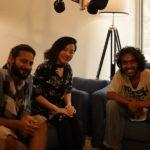 <b>Interview with Ayumi & Bhrigu</b>