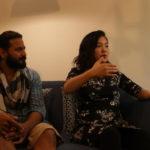 Interview with Ayumi & Bhrigu