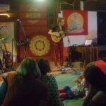 <b>Well Studio Cafe OM TARA Newyear celebration - Live music</b>