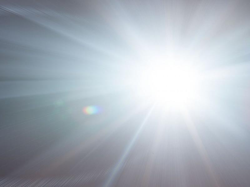 Photographer:web | Divine Light