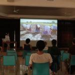 <b>Auroville's Land Presentation at Unity Pavilion</b>