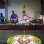 <b>Gitanjali by Damayanti Datta</b>
