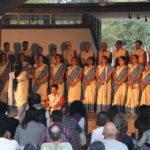 <b>Indian Choral Music</b>