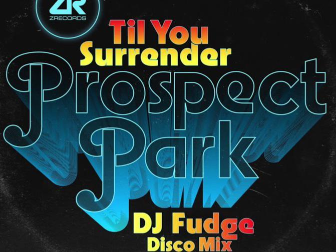 Photographer:web | Prospect Park - Till You Surrender
