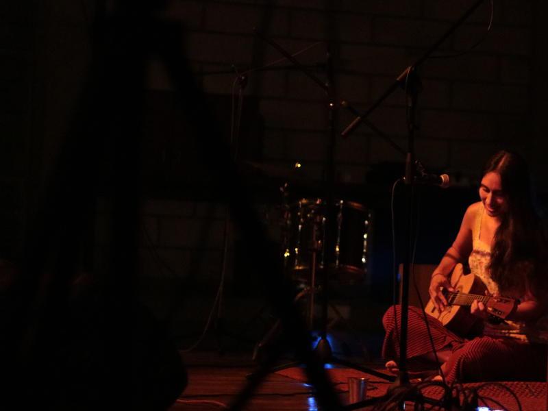 Photographer:ZOE   Omri Swafield feat. Burn'n'Rize Mariza, EDO, Suresh