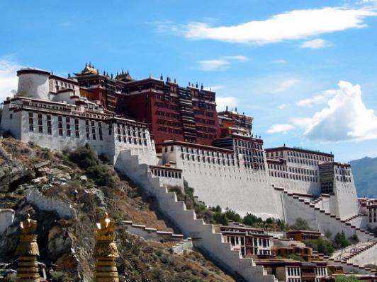 Photographer:web | Lhasa