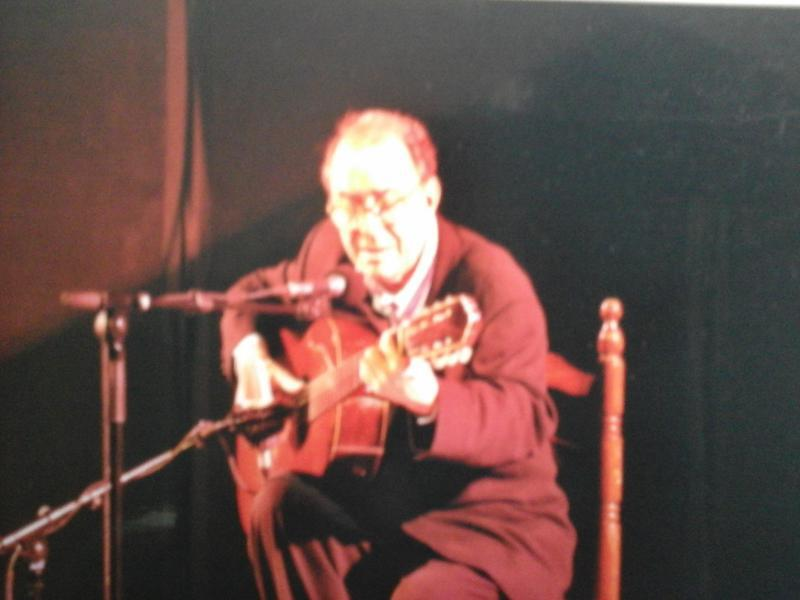 Photographer:Paulo | Joao Gilberto in concert