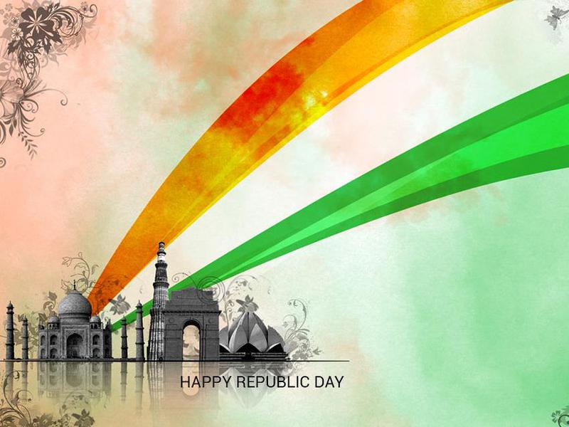 Photographer:web | Happy Republic Day