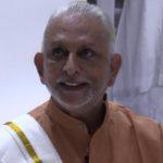 <b>Satsang with Sri M</b>