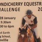 <b>Pondicherry Equestrian Challenge</b>