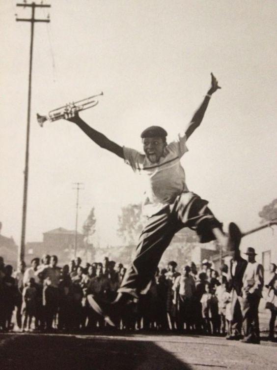 Photographer:web | Ramapolo Hugh Masekela