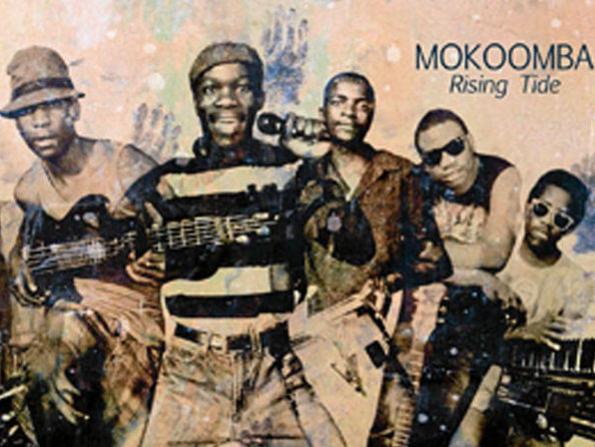 Photographer:web | Mokoomba