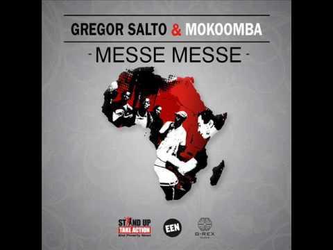 Photographer:web | Mokoomba ft Gregor Salto