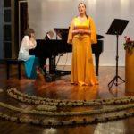 <b>Evening of Bulgarian, Western spiritual and classical songs</b>