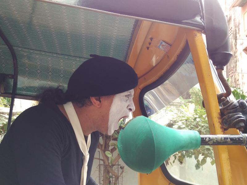 Photographer:Drupad Gaonkar | riskhaw mime