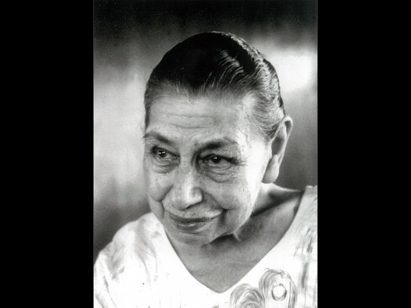 Photographer:Tara Jauhar | Mother, 21/2/68 - Mother's Birthday