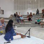 <b>Alap Concert in Sangam Hall @ Savitri Bhavan</b>