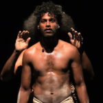 <b>Bhu Earth - Dance,Theatre and Kalaripayattu Show</b>