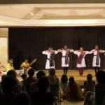 <b>Chhanda and Kavita Indian poems and dance</b>