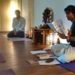 <b>Yoga of Tamil Siddhas and Powerful Temples</b>
