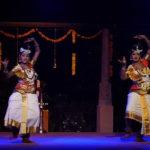 <b>Natyanjali performances at Tantrosav 2018</b>