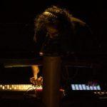<b>Salim Nair performs at Adishakti</b>