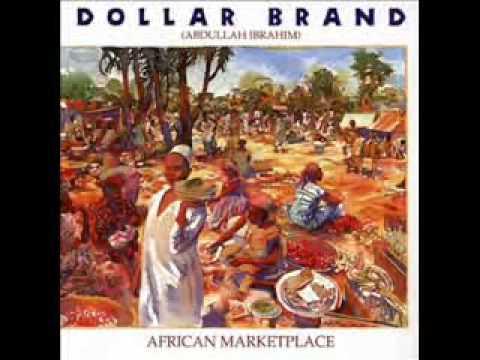 Photographer:web | Abdullah Ibrahim - African Market