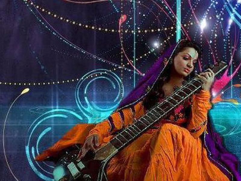 Photographer:web | indian soundscapes