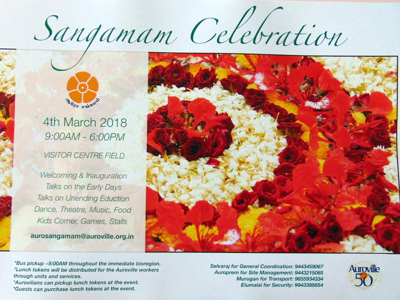Photographer:Lana | Sangamam Celbration on 4th of March from 9am to 6pm at VC