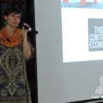 "<b>""The Bridge'' Day 2, Afternoon: Presentations on ""Conscious Collectivity''</b>"