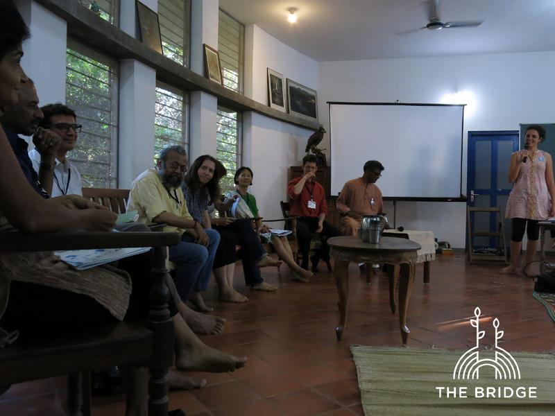 Photographer:Cassandra   The Harmony from Diversity Panelists