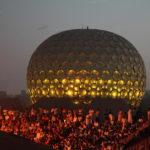 <b>Auroville celebrates it's 50th Anniversary</b>