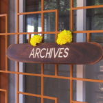 <b>Dr. Karan Singh inaugurates New Archives Building in Town Hall</b>