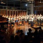 <b>Auroville Choir and Instrumental Ensemble</b>