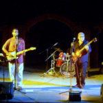 <b>Sangamam Celebration (8) - the Final Act - Dhani  Trio</b>