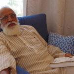 <b>Kabir reading by Prof. S.Kumar</b>