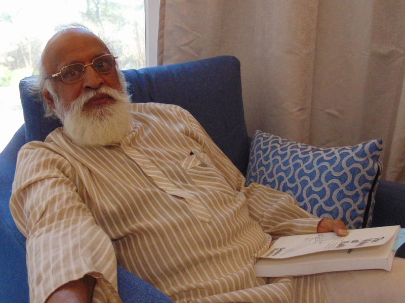 Photographer:Wobbli   Prof Sehdev Kumar1
