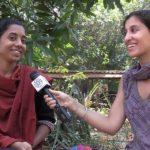 <b>Eco Femme - Interview with Harishini</b>