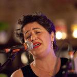 <b>Singer and performer voice artist Mizgina Rengin interviewed by Margherita</b>