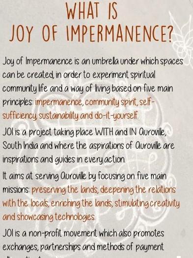 Photographer:Wobbli | Joy of Impermanence 4