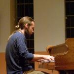 <b>Piano Concert with Leonardo de Donno</b>