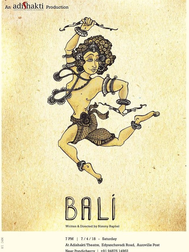 Photographer:web | Bali on 7th of April at 7pm at Adishakti