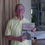 <b>Wildlife Book Launchon India's Coramandel</b>