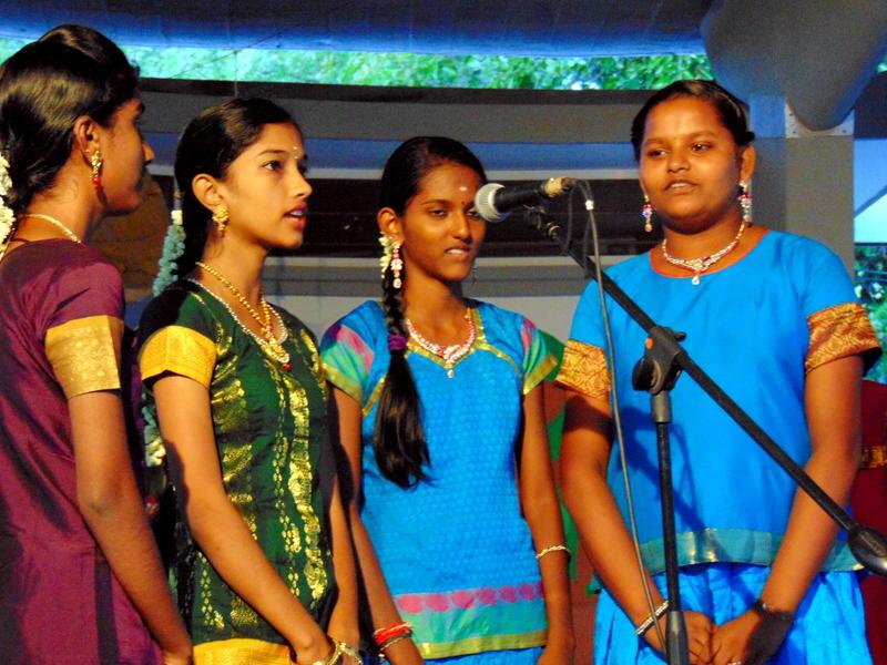 Photographer:Yasna | Tamil Anthem