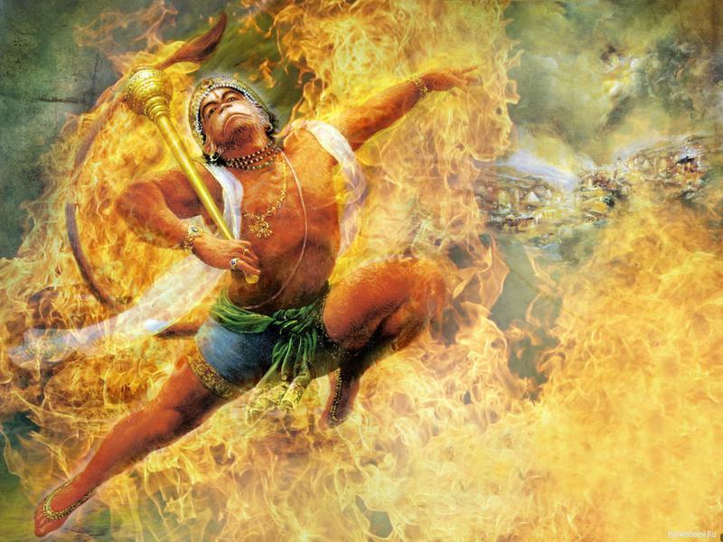 Photographer:web | Hanuman