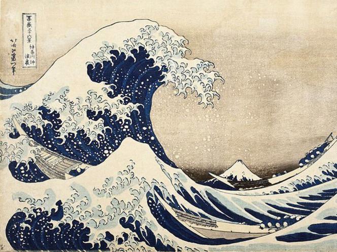 Photographer:web   The Great Wave off Kanagawa