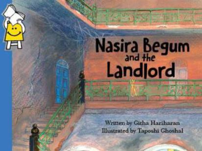 Photographer:web Pratham Books | Nasira Begum and the Landlord